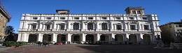 Biblioteca Angelo Mai Bergamo