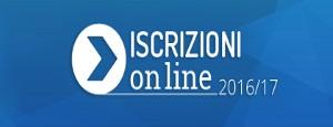 Link al sito ISCRIZIONI