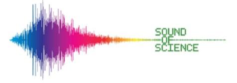 SOUND OF SCIENCE: PROSSIMI EVENTI AL BERGAMOSCIENCECENTER