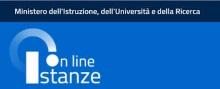 Link al sito ISTANZE ONLINE